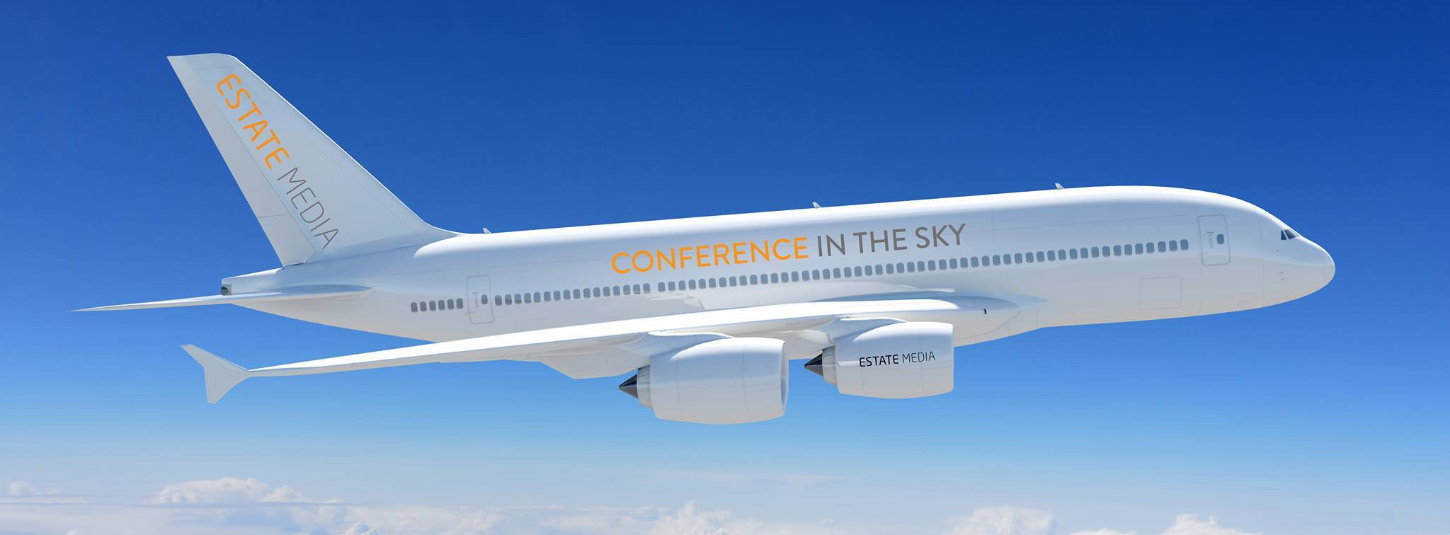 Conference in the sky 2019